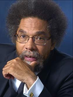 Dr. Cornel West