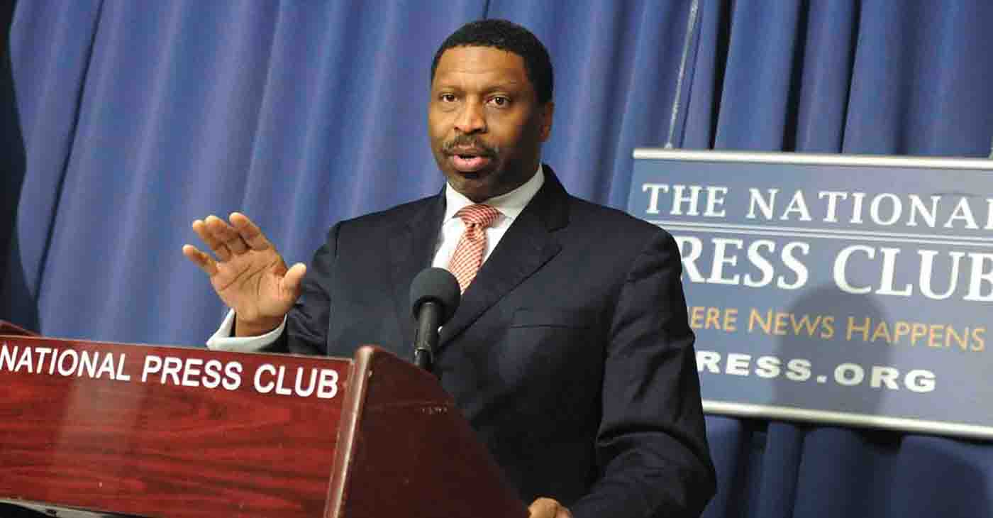Derrick Johnson is the President and CEO of the NAACP. Follow him on Twitter at @DerrickNAACP or @NAACP. Pledge to vote by Texting NAACP to 40649.