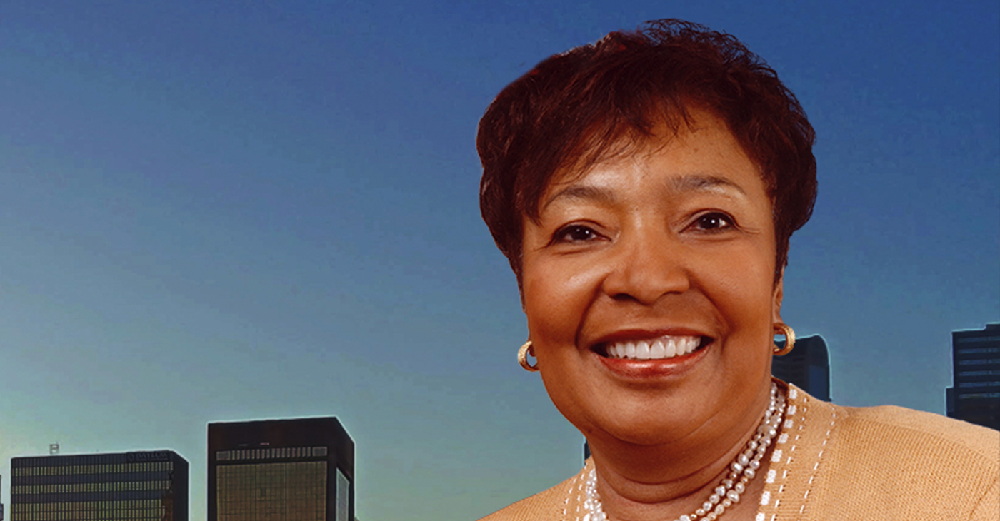 Congresswoman Eddie Bernice Johnson (ebjohnson.house.gov)
