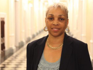 Jackie Jeter is president of the ATU's Local 689.(Courtesy photo)