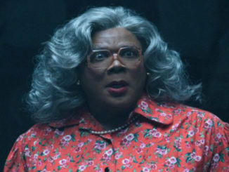 Tyler Perry as Madea