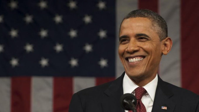 President Barack Obama (Photo: Wikimedia Commons)