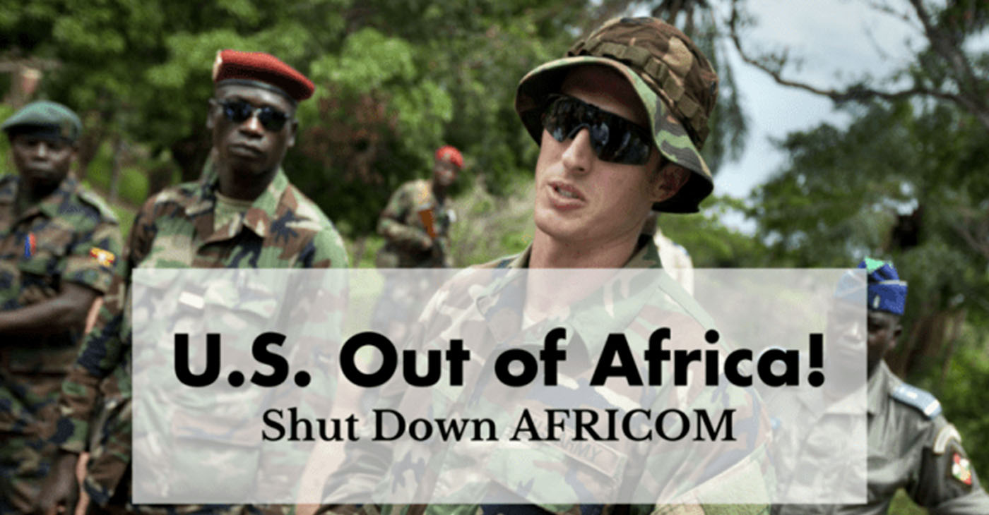 COMMENTARY: Radical Black Organization Calls on U S  Government to