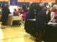 Congresswoman Robin Kelly at Job Fair