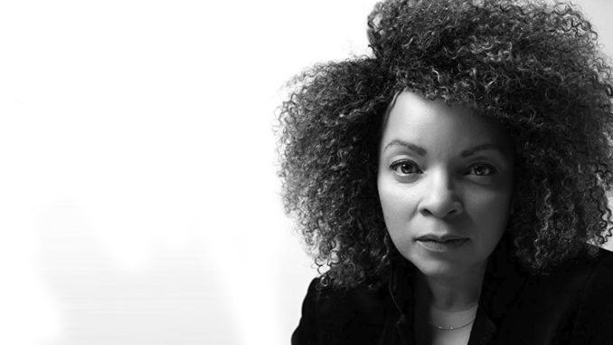 "Famed costume designer Ruth Carter spoke at Howard University about her work and process in creating clothes for films such as ""Black Panther."" (Courtesy Photo)"