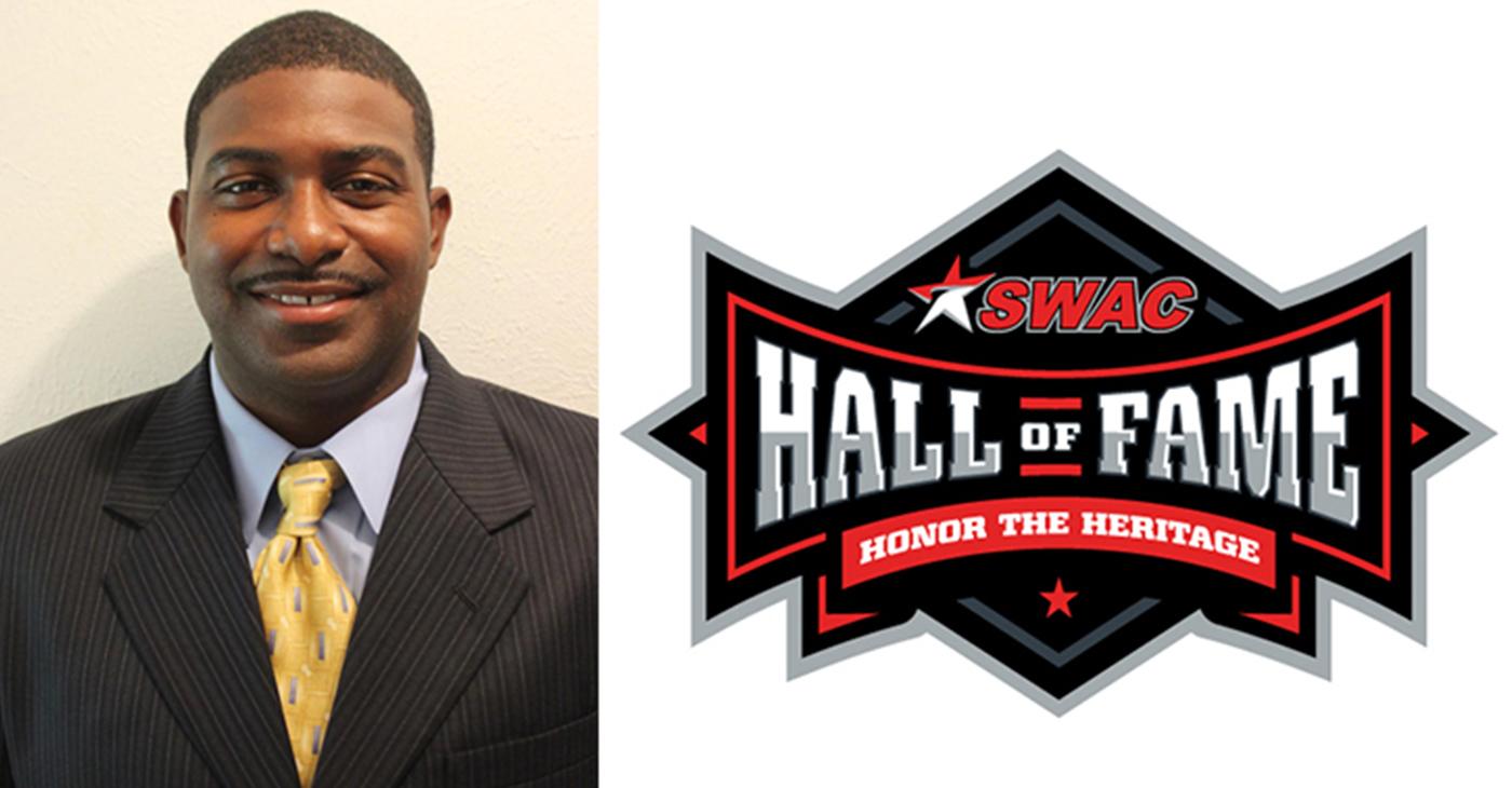 PVAMU Sports Hall of Famer Nathaniel Gross Sr