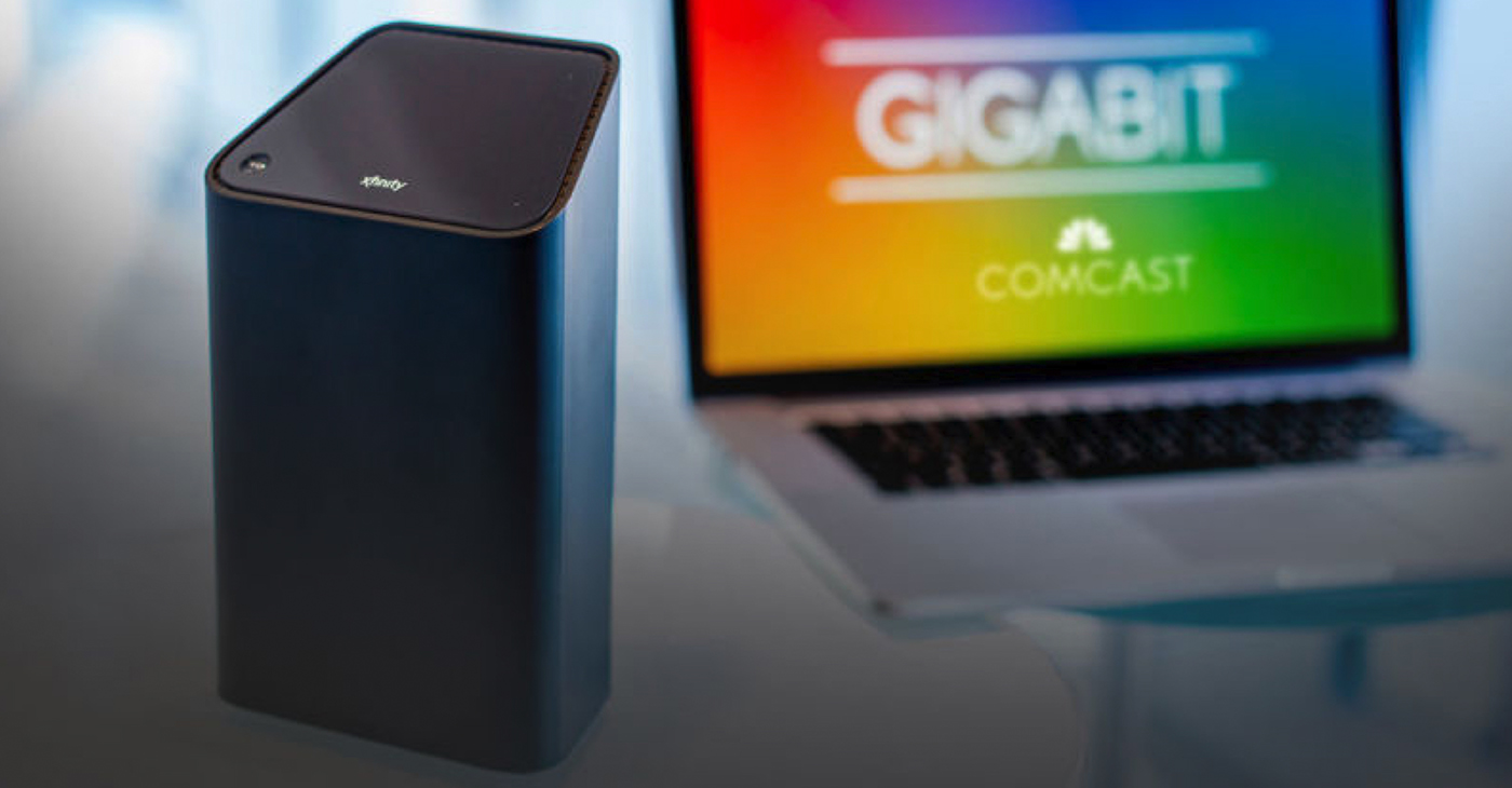 "Comcast continues to offer ""an unmatched internet experience that combines gigabit speeds with wall-to-wall WiFi, personalized tools and controls, and enough capacity to stay ahead of tomorrow's innovations,"" says Dana Strong, Comcast's president of Consumer Services."