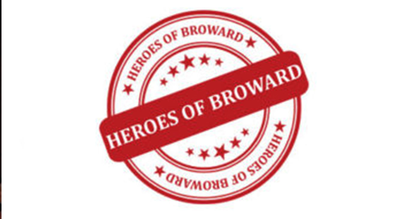 COMMENTARY: Heroes of Broward