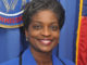 Mignon Clyburn is the daughter of U.S. Rep. Jim Clyburn (D-S.C.) and a graduate of the University of South Carolina, Clyburn began her service at the FCC in August 2009 after 11 years in the sixth district of the Public Service Commission of South Carolina.