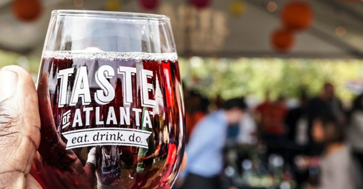 On Our Radar: Taste of Atlanta 2018