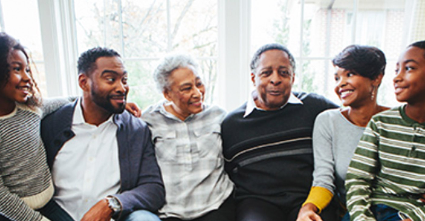 "A FAMILY TEAM can make all the difference in caring for a loved one, and sharing the responsibilities of caregiving will lessen the load on a single person. Family members and friends can help by offering to run errands, or by sitting with a loved one so that the primary caregiver can take a break for a few hours. Don't just say ""let me know if I can help,"" be specific and offer a date or time and say you are free for whatever assistance the caregiver needs."