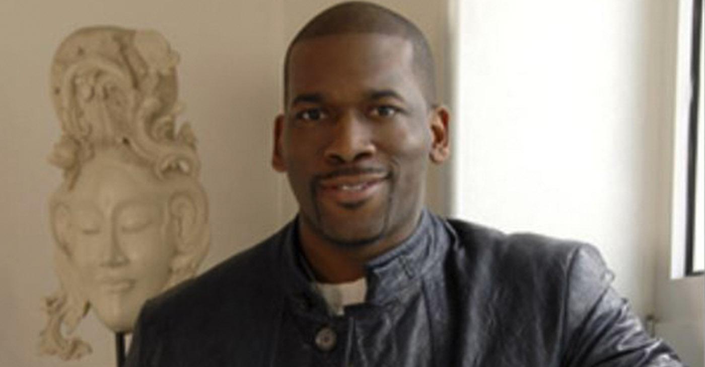 Rev. Dr. Jamal Harrison Bryant