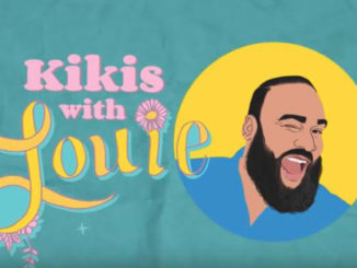 """Kikis with Louie"", a new show targeting LGBTQ youth of color launches on Nov. 29 on YouTube. (Courtesy Image)"