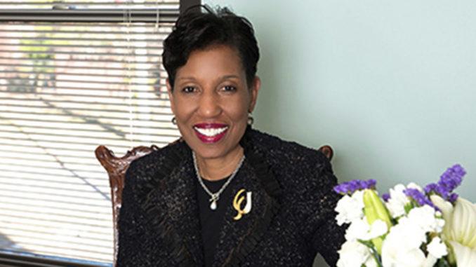 Sharon K. Roberson, YWCA President/CEO