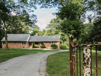 The historic home of John and Alice Coltrane/National Trust for Historic Preservation