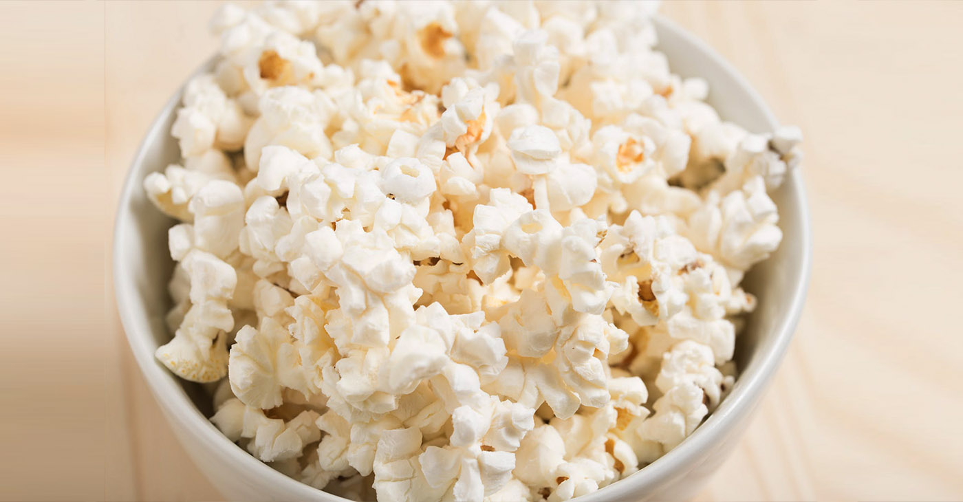 Consumers looking to reduce their exposure to PFASs should steer clear of microwaveable popcorn, among other foods, that are stored or cooked in bags treated with stain-resistant chemicals