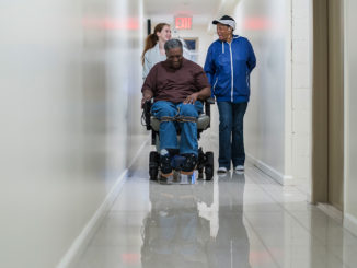 """""""The reality is that because physicians have bias, they treat their patients differently,"""" said Dr. Armen Henderson, an internist working at the University of Miami Hospital."""