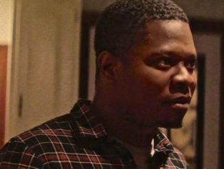 Jason Mitchell stars in Tyrel