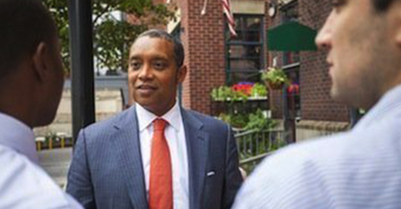 **FILE** D.C. Attorney General Karl Racine (Courtesy photo)