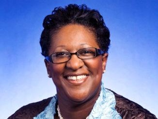 Rep. Karen Camper of Memphis