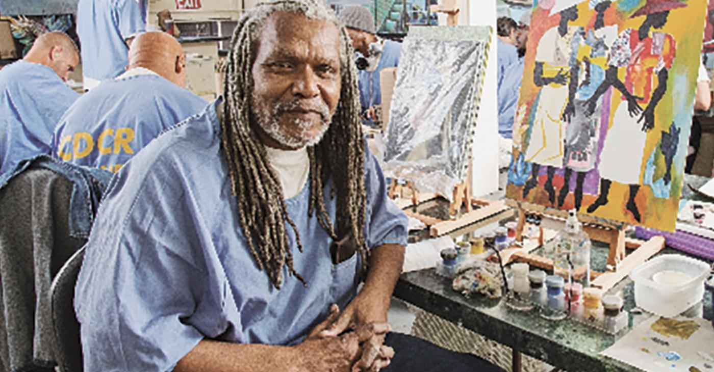San Quentin Arts