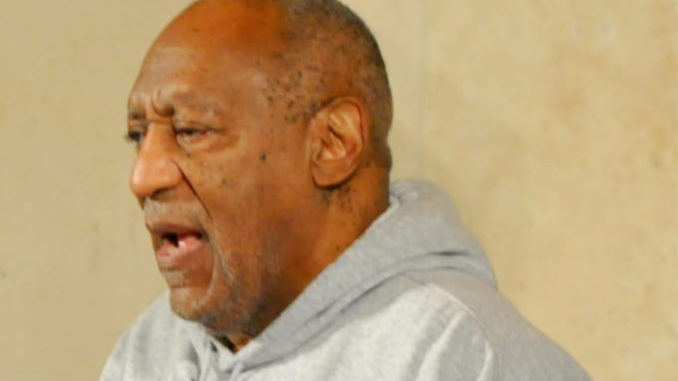 Prosecutors have 30 days to respond to Cosby's filing. Meanwhile, the state Superior Court also can decide whether or not it wants to hear the case.