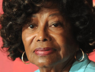 Katherine Jackson (Photo source: Facebook.com)