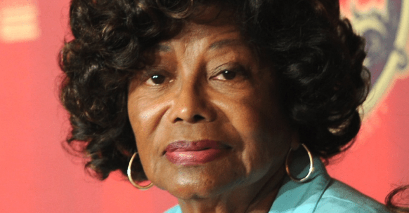 Michael Jackson's Mother, Katherine Jackson, Reportedly Gravely Ill