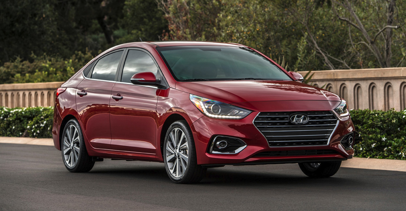 For $16,005 as tested, the 2019 Hyundai Accent was not a bad entry-level sedan for those who are cost sensitive.
