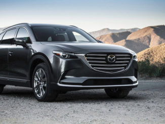 A designer told me years ago that the interior is where luxury is conveyed and the Mazda CX-9 struck me as a premium vehicle.