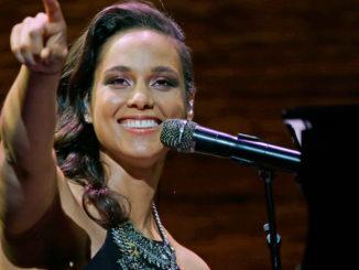 Alicia Keys (Courtesy Photo)