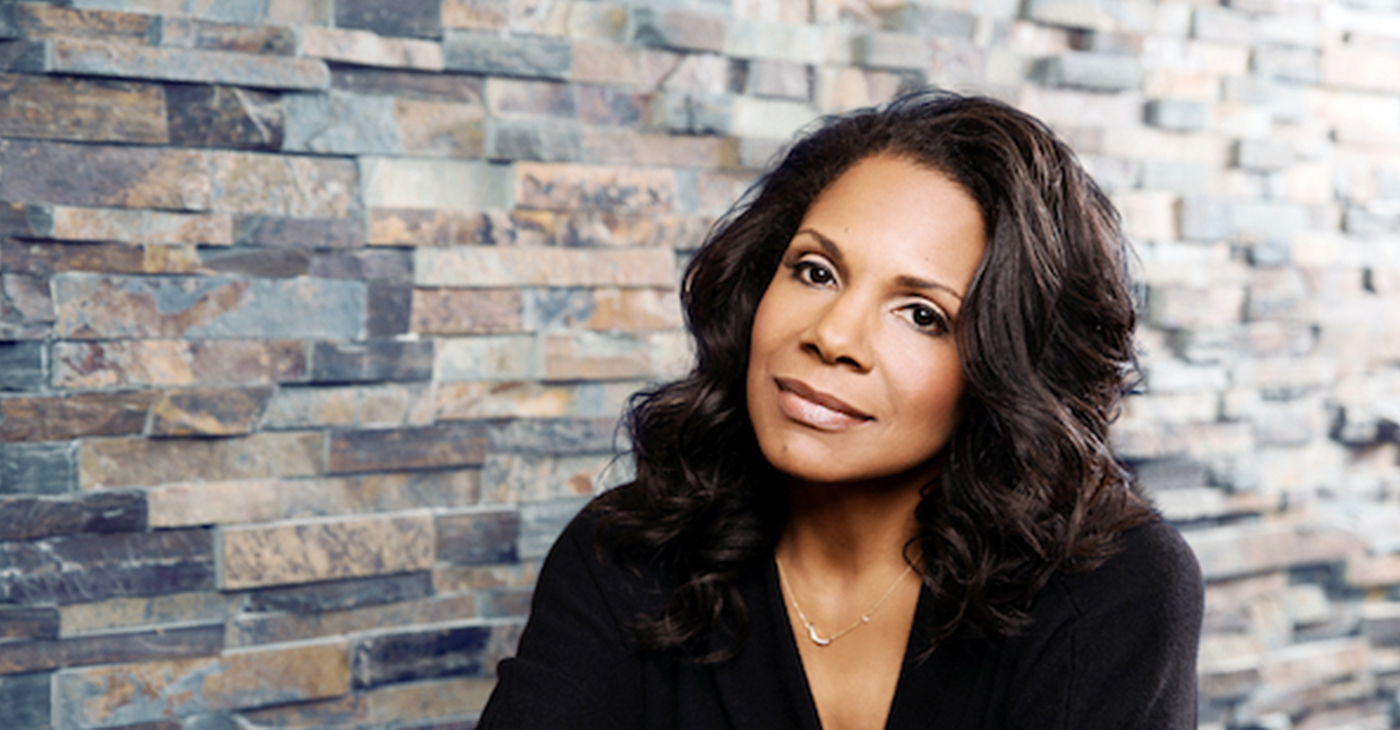 Audra McDonald (Photo by Allison Michael Orenstein)