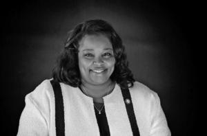 Chara Fisher Jackson, Urban League interim president/CEO. Photo provided