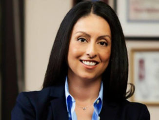 Los Angeles Council Member Nury Martinez (File Photo)