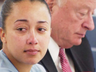 Cyntoia Brown (Photo by: tntribune.com)