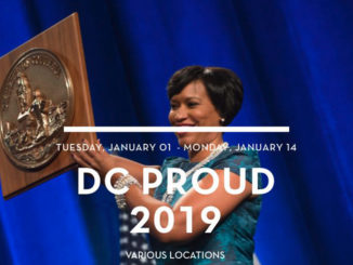 District of Columbia Mayor Muriel Bowser is celebrating her inauguration with a week full of events to kick off the new year and second term. (Courtesy Photo)