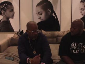 Photo: YouTube screenshot/Hip Hop Motivator