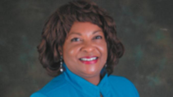 Donna Jones Baker. Photo provided