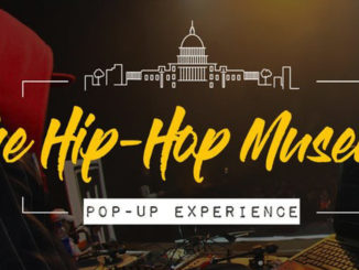 The D.C. Hip-Hop Museum celebrates the 40th anniversary of Rapper's Delight and culture of the industry beginning Jan. 18.