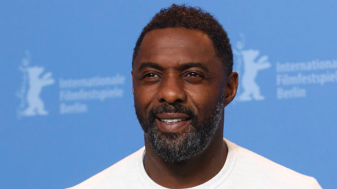 Idris Elba (Photo: BANG MEDIA)