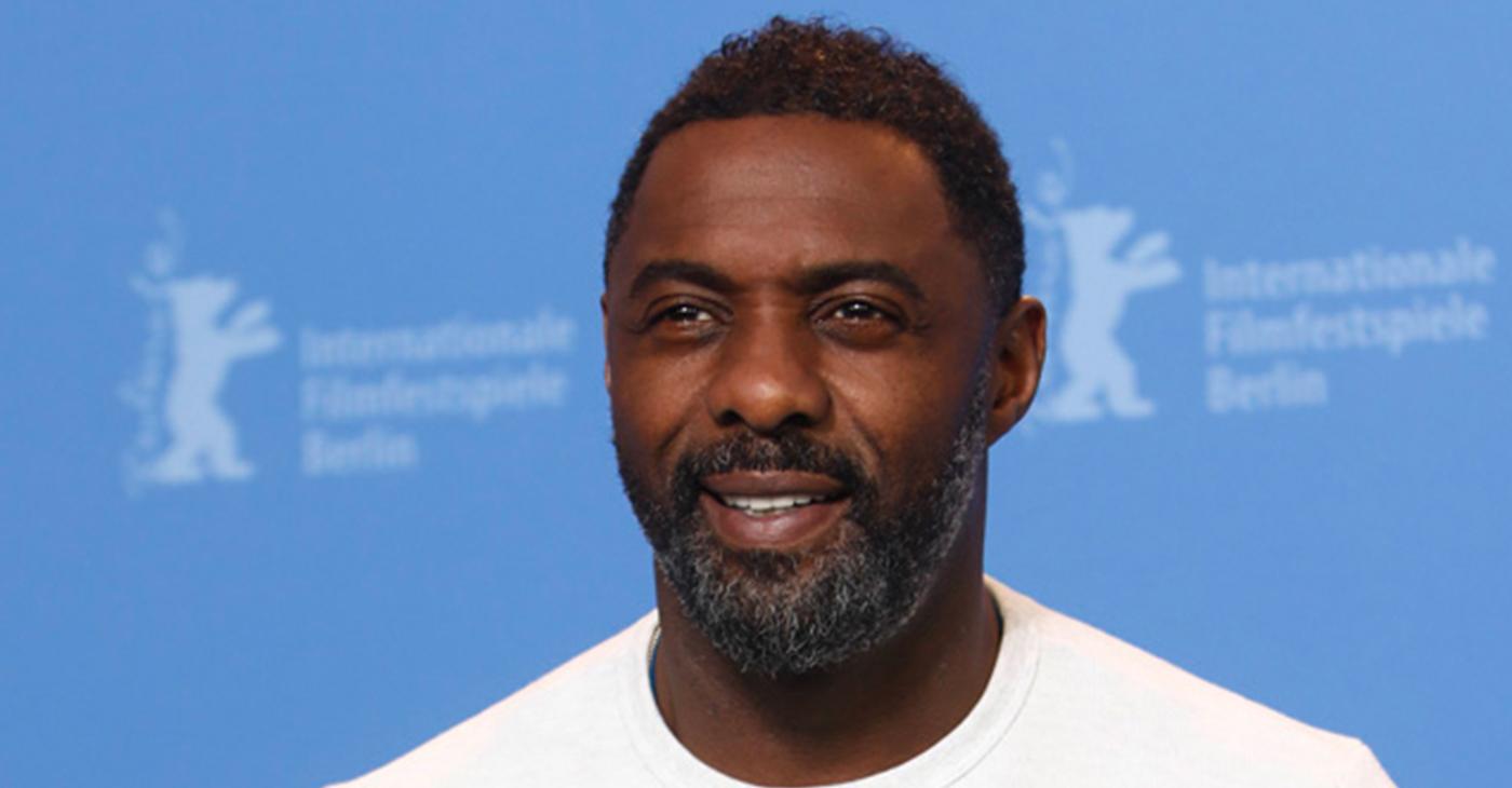 Idris Elba (Photo: BANG MEDIA)