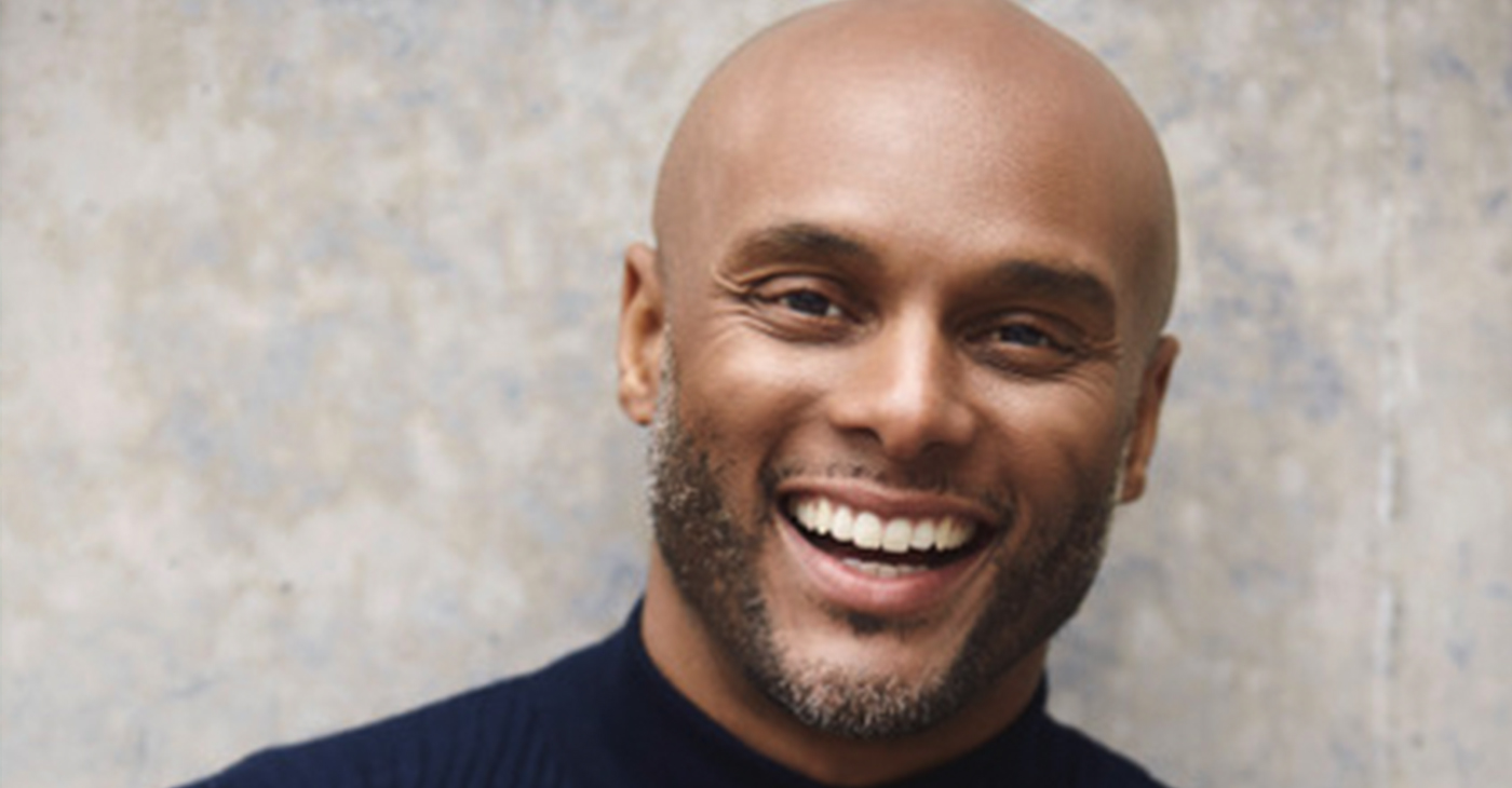 Kenny Lattimore (Courtesy Photo)