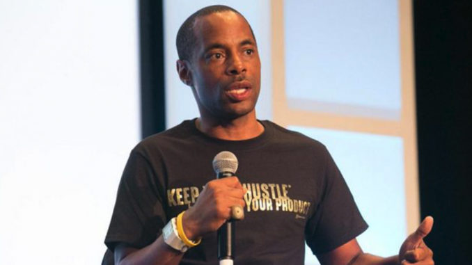 Lamont Carey, an author, motivational speaker and filmmaker has published his seventh book, The Transition.