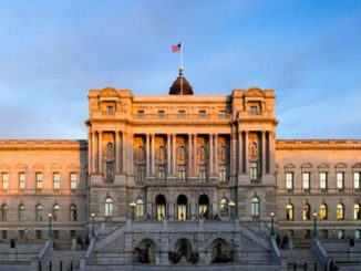 Library of Congress (Photo by: loc.gov)