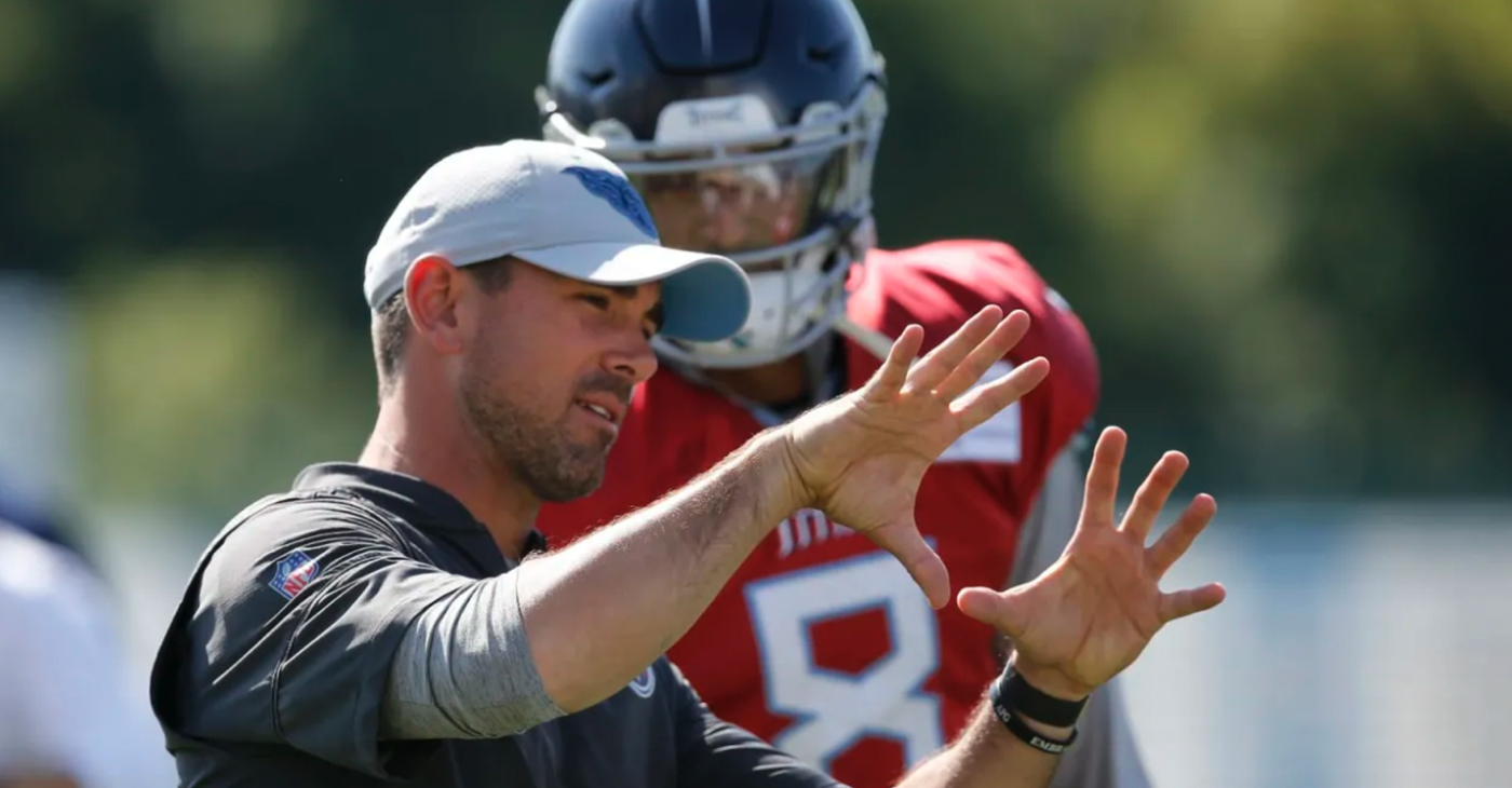 The Packers have hired Tennessee Titans offensive coordinator Matt LaFleur as head coach.