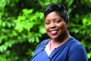 Michelle Mapp and Together SC will each be honored with the Joseph P. Riley, Jr. Vision Award