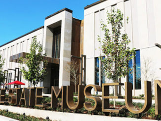 Tennessee State Museum (Photo by tntribune.com)