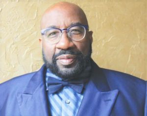 Vincent L. Hall is an activist, author and award-winning writer for the Texas Metro News.