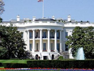 White House (Photo by: Matt H. Wade | Wiki Commons)