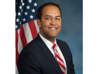 Republican Congressman Will Hurd